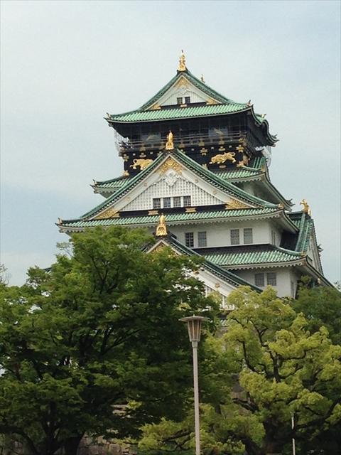 大阪城 (10)