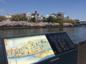 大川さくらクルーズ (4)