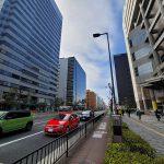 新大阪風景 2021.02 (3)