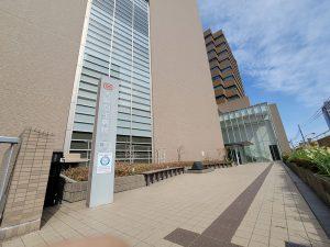 大阪回生病院 宮原1丁目6−10 2021.02
