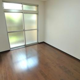 床も綺麗になってます。