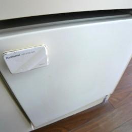 キッチン下の冷蔵庫♪(キッチン)