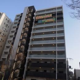 平成25年築のマンション!!