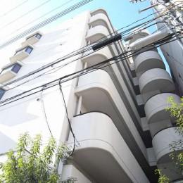 希少物件!!ファミリータイプのマンションながら敷金礼金0円!
