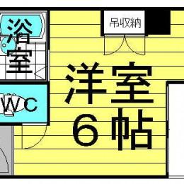 中津でセパレート!しかも敷金・礼金0円!