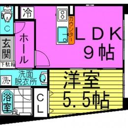 人気の福島エリアの築浅マンションです!!