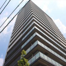 贅沢な住環境のロケーション、ライオンズタワー大阪三の丸森ノ宮レジデンス