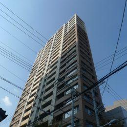 梅田・中之島と生活を潤すエリアのタワーマンション