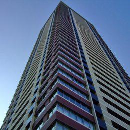 梅田エリアを生活圏内に超高層タワーマンション