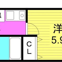 人気の梅田・福島エリア☆築浅オール電化マンション!