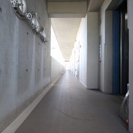 廊下(外観)