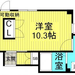 アクセス充実。梅田駅まで3駅!阪急オアシスでお買い物も出来ます。